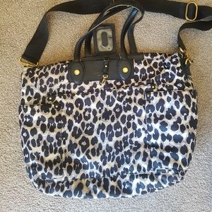 Marc Jacobs nappy bag